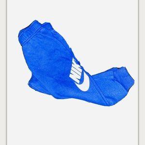 Toddler Nike sweatpants Size 4 T